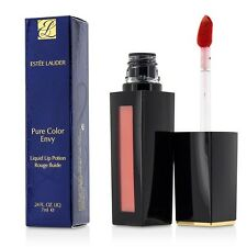 Estee Lauder Pure Color Envy Liquid Lip Potion - #320 Cold Fire 7ml/0.24oz