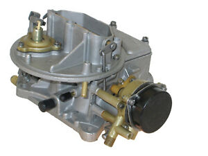 MOTORCRAFT 2100 CARBURETOR 1973-1975 FORD TRUCKS 360-390 ENGINE