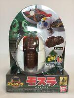 Bandai Godzilla Egg MOTHRA Figure Toy Transform into eggs