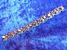 schönes, altes Armband____835 Silber mit Grandeln___Trachtenschmuck _  !