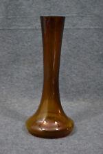 Vase, Blumenvase, Glasvase, wahrscheinlich Murano?, etwa 1930