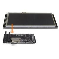 "SainSmart 7"" 7 Inch TFT LCD Shield + TFT LCD Shield For Arduino Mega2560 R3"