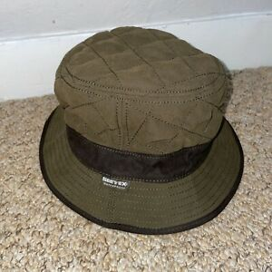 Seeland Seetrex Quilted Fleece Lined Hat Size 58