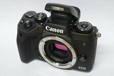 Canon EOS M5 Gehäuse / Body M 5 gebraucht