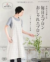 Handmade Everyday Aprons & Stylish Aprons Japanese Craft Book Japan
