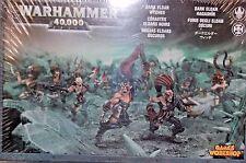 Warhammer 40k Dark Eldar OOP Witches metal box GW NIB Games Workshop
