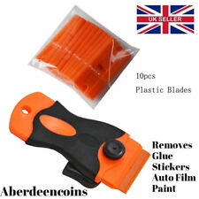 10 X GLUE AND FILLER PLASTIC TYPE SPREADER WOODWORK DIY VERY FLEXIBLE