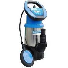 Güde Drucktauchpumpe Tauchpumpe Gartenpumpe Pumpe GDT 901 3 bar 5500 l/h