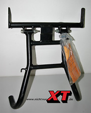 Yamaha xt 600 principal soporte 2kf 43f 1vj, etc./main/Middle stand nuevo/New!
