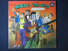 Cruising with Ruben and the Jets [Vinyl] The Mothers of Invention; Ray Collins..