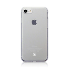 Shocksock TPU Gel Case for Apple iPhone 8/7 - Clear