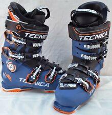 Tecnica Ten.2 120 HVL Used Men's Ski Boots Size 24.5 #633985