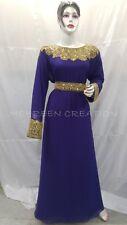 2019 Marroquí KAFTAN DRESS En más Bajo Precio Boda Vestido Ropa para Mujer