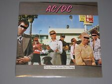 AC/DC  Dirty Deeds Done Dirt Cheap 180g LP New Sealed Vinyl