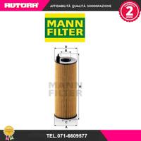 HU7215X Filtro olio Bmw (MARCA-MANN)