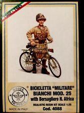 k Model Victoria 1/35 - Cod.4088 - Bersagliere con bicicletta (Sec. G. Mondiale)