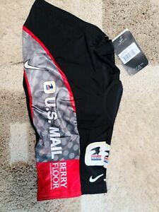 Nike, USPS, Tour De France, Men's Medium Shorts
