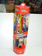 VINTAGE TRANSFORMERS G1 STREETWISE EASTER CANDLE RARE NOVELTY EL GRECO HASBRO