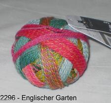 (13,90�'�/100 gr) 50 gr EDITION 3 Schoppel Zauberball 100%25 Wolle(Merino) Farbverla