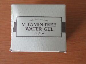 Taebaek Mountain Korea I'm From Vitamin Tree Water Gel 75g - UK Seller