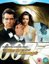 World Is Not Enough - Blu-ray Region B
