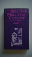 Philip K.Dick - Mozart für Marsianer - Phantastische Bibliothek