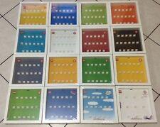 Cornice Vetrina Display Case Lego Minifigures - Serie Collezionabili