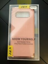 Samsung Niote 8 Extreme Thin Protection Casing