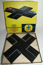 Aurora TJet or Vibrator Two Lane Intersection 90 Degree #1523 with Box