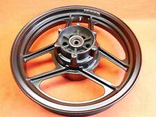 (5) Kawasaki GPZ 900 R ZX900A Hinterrad Felge Rad TOP 3.00x18 Front wheel