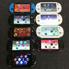 PS Vita PCH-2000 Sony Playstation Console only Various colors?Excellent?