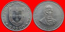25 ESCUDOS 1977 SIN CIRCULAR PORTUGAL-0224SC