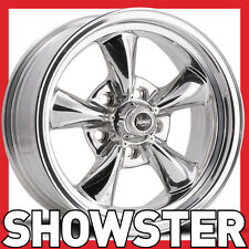 "15x6 15"" wheels PW-100 Ford Mustang 1965 1966 1967 1968 1969 Falcon Fairmont GT"