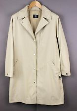 Bogner Femme Décontracté Habillé Trench-Coat Taille Veste Ue : 42 ; US : 12 ;