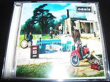 Oasis Be Here Now (Australia) CD – Like New