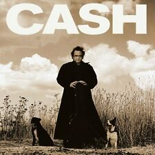 JOHNNY CASH American Recordings CD BRAND NEW