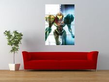 METROID PRIME VIDEO COMPUTER GAME COOL GIANT ART PRINT PANEL POSTER NOR0599