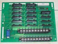 Hyundai SSR1 cnc board, tested