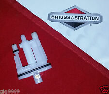 BRIGGS and Stratton 450E CARBURATORE Getto Principale assieme 596521 Genuine Part 8P502