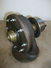 WATER PUMP for TRAY COOLED IHC FAMOUS HIT AND MISS GAS ENGINE REPRODUCTION