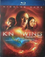 Knowing - Préd1ct1ons - Blu-ray