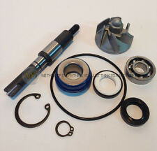 PER Honda SH IE 150 Scoopy 4T 2008 08 KIT REVISIONE POMPA ACQUA RICAMBI