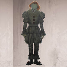 STEPHEN KING'S IT CHAPTER 2 PENNYWISE GIANT SCENE SETTER ADD-ON ~ Party Supplies