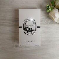 Diptyque Philosykos Eau De Toilette Spray New With Box 3.4 Oz./100 ml. Sale