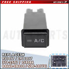 Brand new For 1989-2000 Toyota A/C Switch Truck 4Runner RAV4 Push Button Hilux