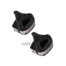 2Pcs Front Engine Hood Bonnet Guide Piece 3B0823493 For VW Bora Golf Polo Passat