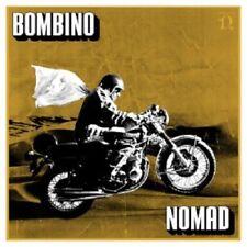 BOMBINO - NOMAD  CD  11 TRACKS POP  NEW+