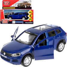 Volkswagen Touareg Diecast Model Car Scale 1:36