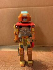 TRANSFORMERS G1 WRECK-GAR, Vintage Takara 1986 LQQK FOR RESTORATION!!