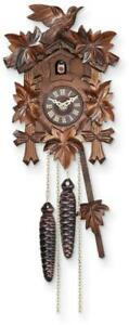 Cuckoo Clock with 12 Melodies Made in Germany